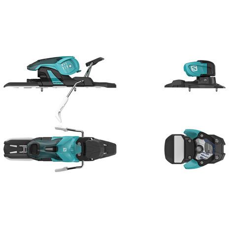 最安値で  サロモン(SALOMON) 2017-2018 2017-2018 11 WARDEN 11 ビンディング 391205 ビンディング スキー, 新潟 マツダスポーツ:86ff807f --- canoncity.azurewebsites.net