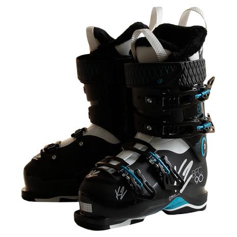 ケイツー(K2) スキーブーツ 18 BFC W 90 (Lady's)