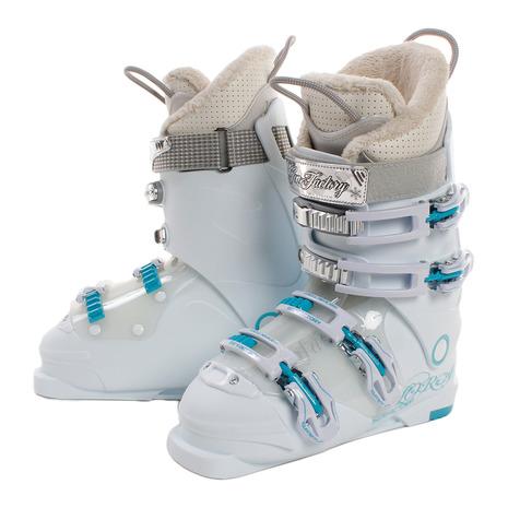 GEN 【ゼビオグループ限定】 FROLA-X レディース スキーブーツ WHT (Lady's)