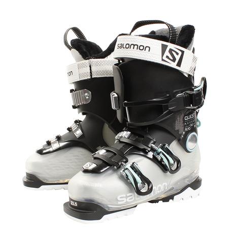 サロモン(SALOMON) 17 QUEST ACCESS R70W 391657 レディース スキーブーツ (Lady's)