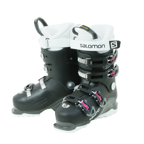 サロモン(SALOMON) スキーブーツ 18 X ACCESS 60 W WIDE 399476 (Lady's)