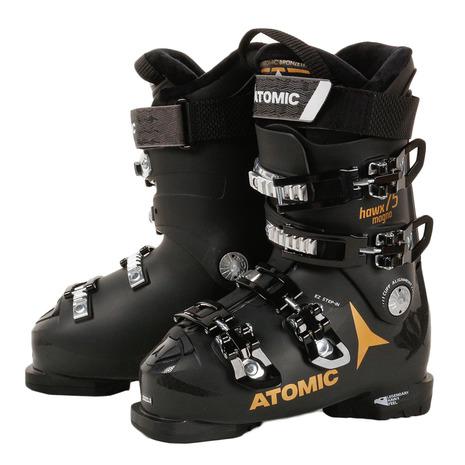 アトミック(ATOMIC) スキーブーツ 19/AE5018620/HAWX MAGNA 75 W (Lady's)