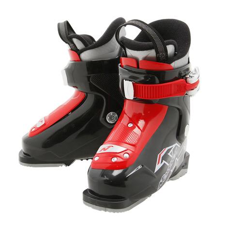 604611 スキー レギュラーブーツ 【ヘッド】 15RAPTOR80 JRブーツ