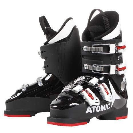 アトミック(ATOMIC) 18 AE5015280 WAYMAKER JR 4 キッズ ジュニア スキーブーツ (Jr)