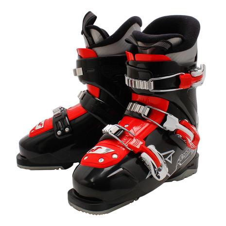 NORDICA スキーブーツ 18 TEAM 3 BLK (Jr)