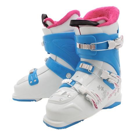 NORDICA スキーブーツ 19 LITTLE BELLE 3 (Jr)