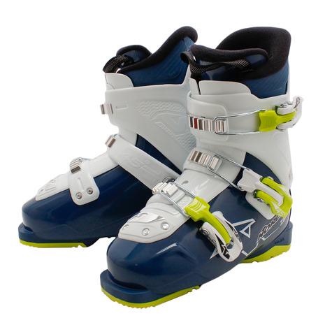 NORDICA スキーブーツ 19 TEAM 3 BLUE (Jr)