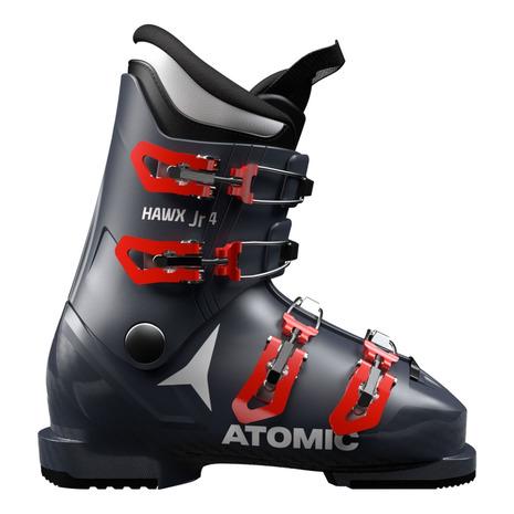 アトミック(ATOMIC) 2018-2019 HAWX JR4 スキーブーツ AE5018740 (Jr)