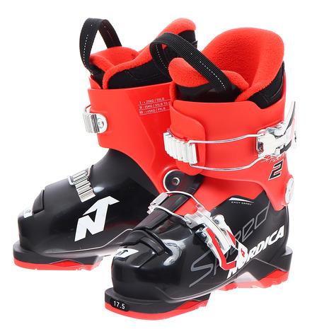 NORDICA 【先行予約対象品・11月発送予定】【代引決済のみ】スキーブーツ 20 SPEEDM J2 (Jr)