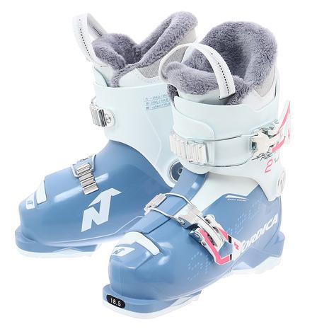 NORDICA 【先行予約対象品・11月発送予定】【代引決済のみ】スキーブーツ 20 SPEEDM J2G (Jr)