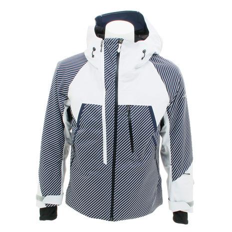 ミズノ(MIZUNO) スキーウエア KSK-NEXT ジャケット Z2ME8341 70 (Men's)