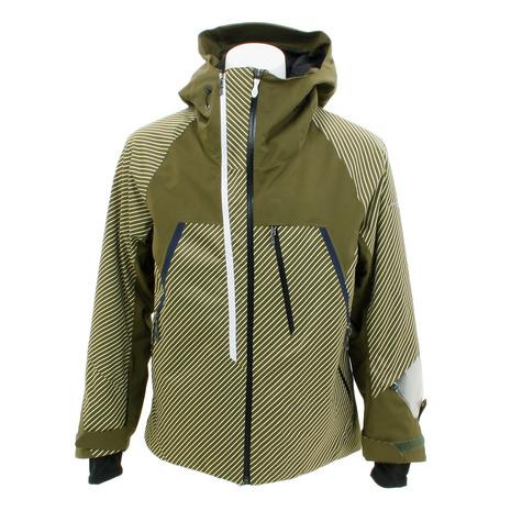 ミズノ(MIZUNO) スキーウエア KSK-NEXT ジャケット Z2ME8341 73 (Men's)