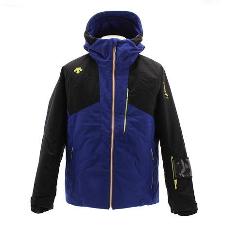 デサント(DESCENTE) スキージャケット DRA-6196 CBU スキーウェア ジャケット メンズ (Men's)