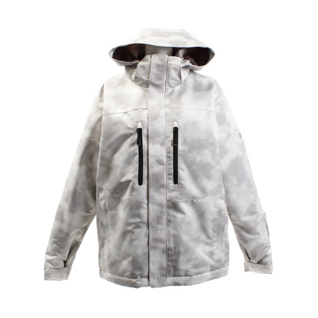 オーリン(OLIN) CLOUD JKT 313ON8SP9349 WHT (Men's)