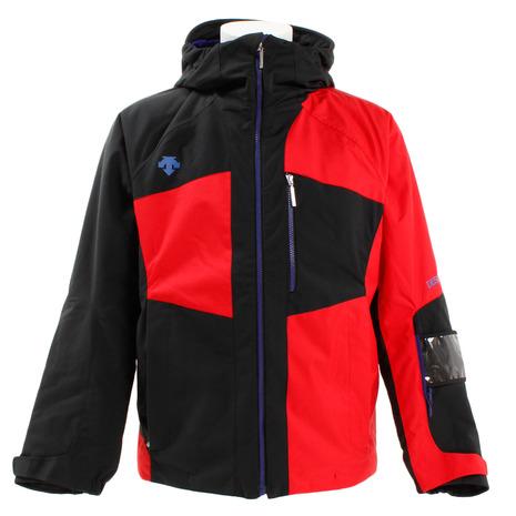 デサント(DESCENTE) (Men's) DRA-7197 スキーウェア ジャケット ジャケット DRA-7197 ERD (Men's), アウトレットa:78c59e24 --- nem-okna62.ru