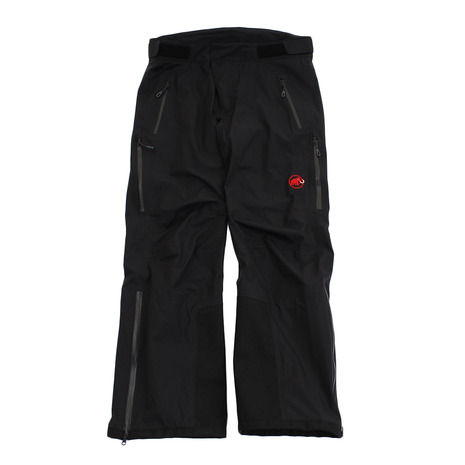 マムート(MAMMUT) SNOWSHOER パンツ 102-12221-0001 (Men's)