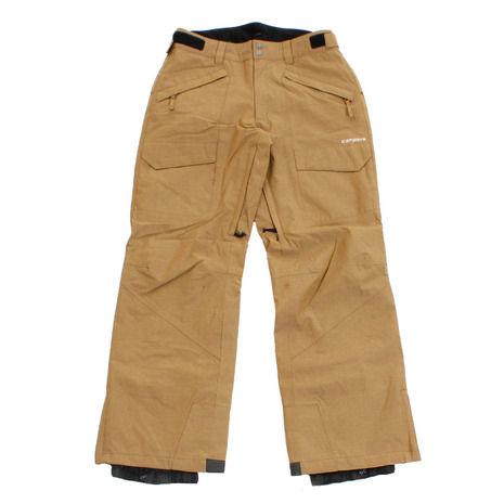 ICEPEAK KENTA 2 パンツ 57093 515 120 (Men's)