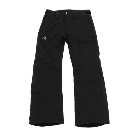 サロモン(SALOMON) スキーパンツ 18 398850 JP STORMRACE PANT M (Men's)