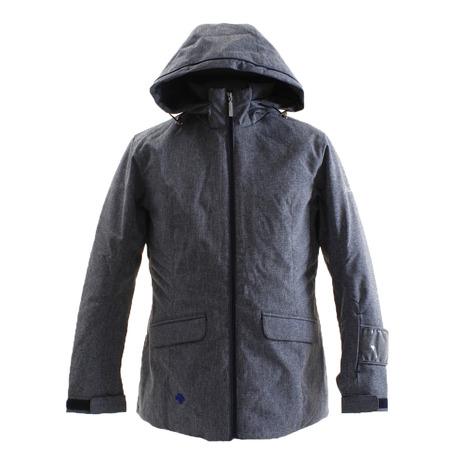 デサント(DESCENTE) スーツ DRA-6298WF MNV (Lady's)