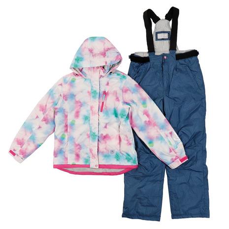DREAM FLY スキースーツ 19 LS0118SET TAI (Lady's)