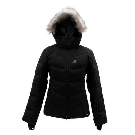 サロモン(SALOMON) スキージャケット 18 397754 ICETOWN JKT W スキーウェア レディース (Lady's)