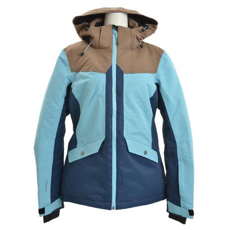 ICE PEAK KATLYN ジャケット 8 53229 576 325 スキーウェア (Lady's)