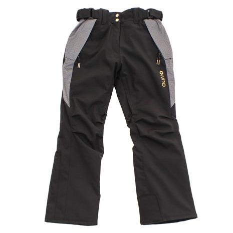 オーリン(OLIN) GRACE パンツ 317ON9OY5585 BK スキーウェア レディース (Lady's)