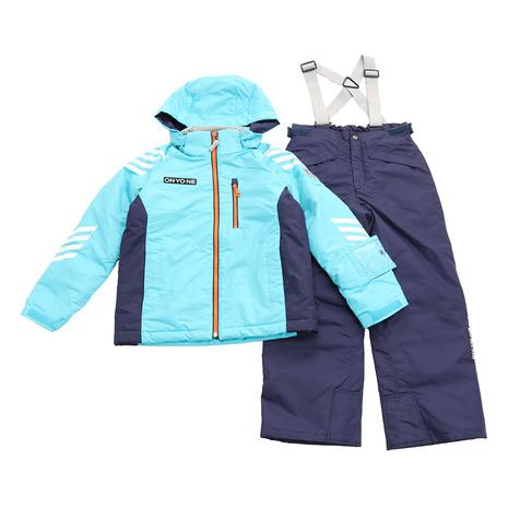 オンヨネ(ONYONE) ジュニア スキースーツ ONS72101 616699 (Jr)