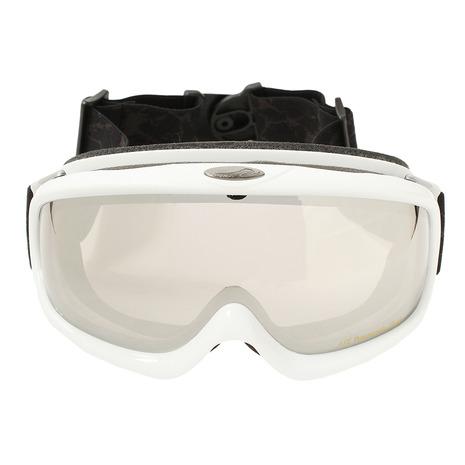 アックス(AXE) 大型メガネ対応 ゴーグル AX 888-WMD-WT (Men's)