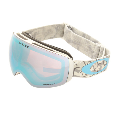 オークリー(OAKLEY) FLIGHT DECK XM ゴーグル 70792400 (Lady's)