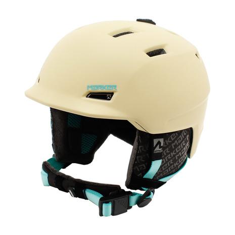 マーカー(MARKER) ヘルメット 16840741S 18CONSORT20 W KHK 16840741S (Lady's) ヘルメット (Lady's), ジュエリー&ウォッチ アリス:9dbc338f --- sunward.msk.ru