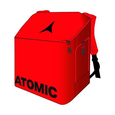 アトミック(ATOMIC) スキーブーツバッグ GAKKO BAG JP 21 AL5048710 (キッズ)