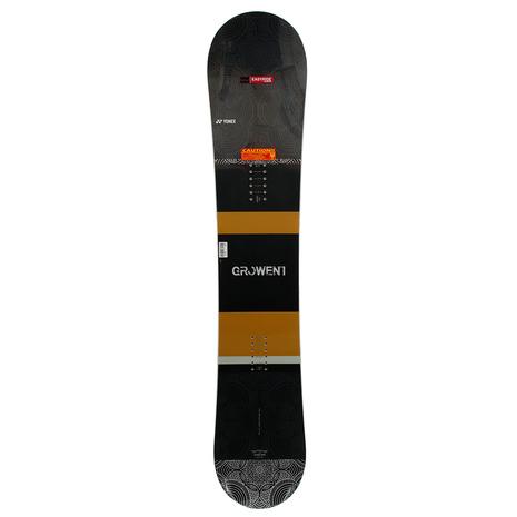 ヨネックス(YONEX) スノーボード 20 GROWENT (Men's)