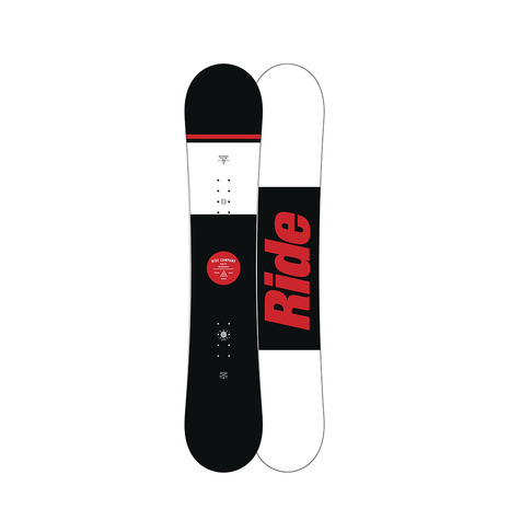 ライド(RIDE) AGENDA 152 スノーボード板 スノーボード (Men's)