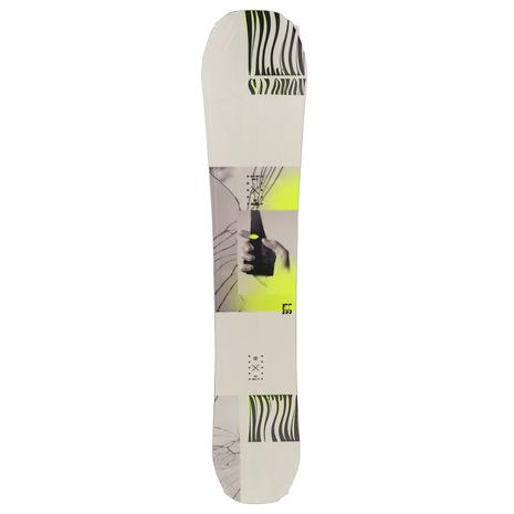 人気 サロモン(SALOMON) スノーボード板 20 THE VILLAIN 408301 (メンズ), ウィッグエクステ WigInBloom c7ef23db