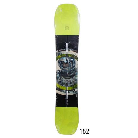 バートン(BURTON) スノーボード板 パラマウント 13220104 スノーボード (Men's)