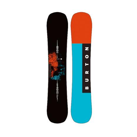 バートン(BURTON) 2017-2018 INSTIGATOR NO COLOR 18 10695104000 スノーボード板 スノーボード (Men's)
