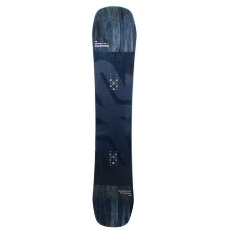 ケイツー(K2) スノーボード板 19 アフターブラック 156 B180201201156 スノーボード (Men's)