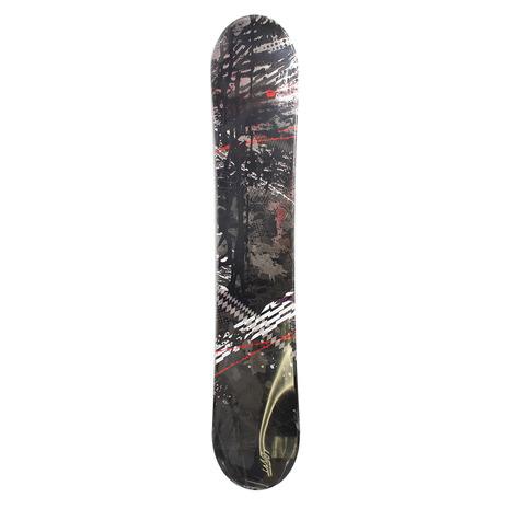 DIVISION 2015-2016 DV-SB15600X BLK フリースタイル スノーボード板 (Men's)