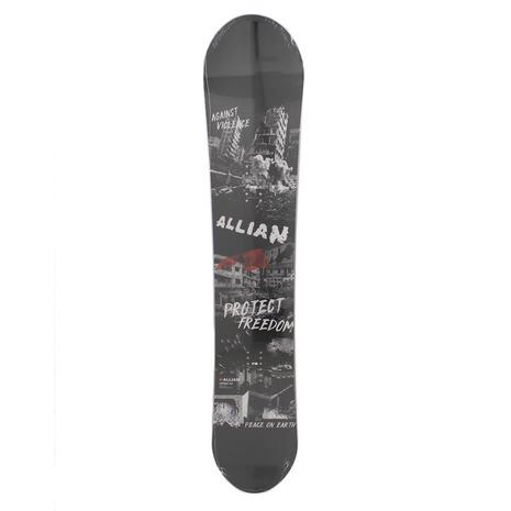 ALLIAN ボード板 DAMAGE 201302180705 (Men's)