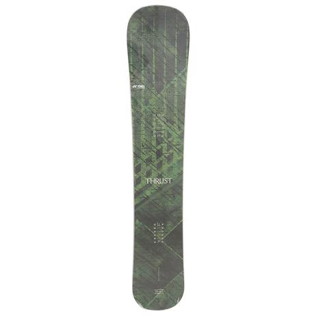 ヨネックス(YONEX) スノーボード板 THRUST 20 (Men's)