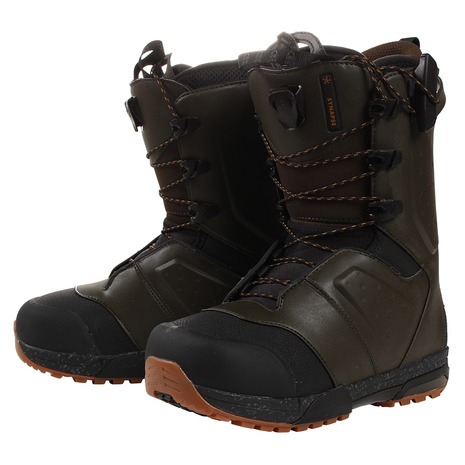 サロモン(SALOMON) ブーツ 18 393481 SYNAPSE A.GRN スノーボード メンズ (Men's)