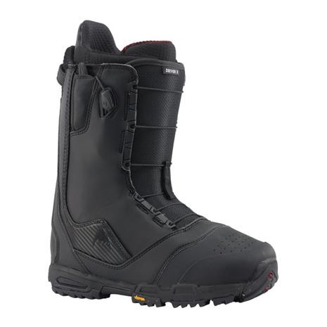 バートン(BURTON) 2017-2018 DRIVER X BLACK 18 10434103001 スノーボード ブーツ (Men's)