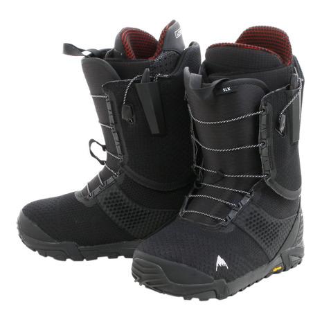 バートン(BURTON) (Men's) ボードブーツ SLX 106201 05001 05001 BLACK スノーボード メンズ BLACK (Men's), ヒラオチョウ:fe63ccd8 --- officewill.xsrv.jp