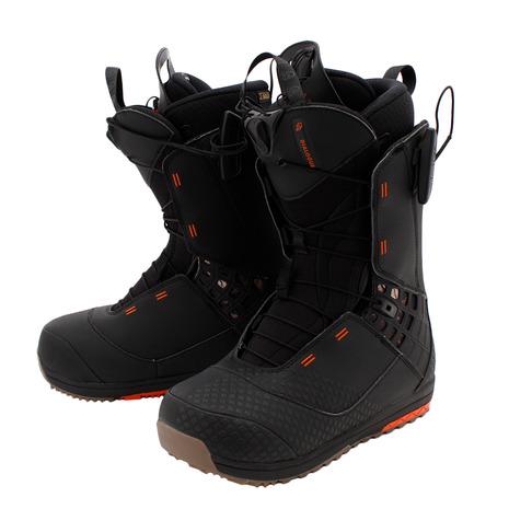サロモン(SALOMON) 19 DIALOGUE JP BLK 405106 ブーツ スノーボード メンズ (Men's)