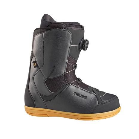 ディーラックス(DEELUXE) 特典付き 【早期予約・12月中旬発送予定】【特別割引】スノボードブーツ CRUISE BOA CF /BLACK 1120027 (Men's)