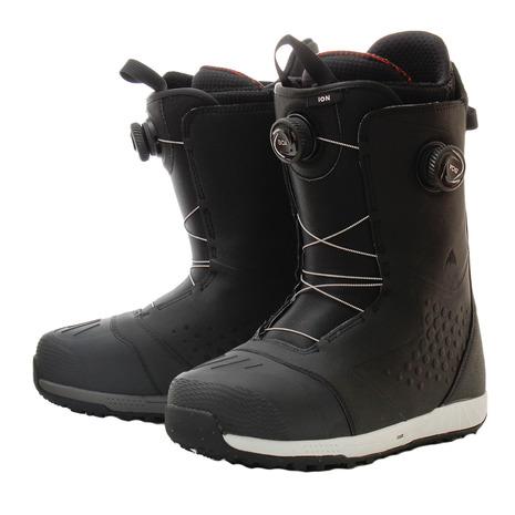 バートン(BURTON) ION BOA ボードブーツ BLACK 18579101001 (Men's)