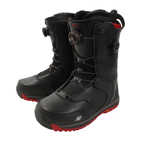 ケイツー(K2) スキーブーツ 19 THRAXIS BLACK B170300201 (Men's)