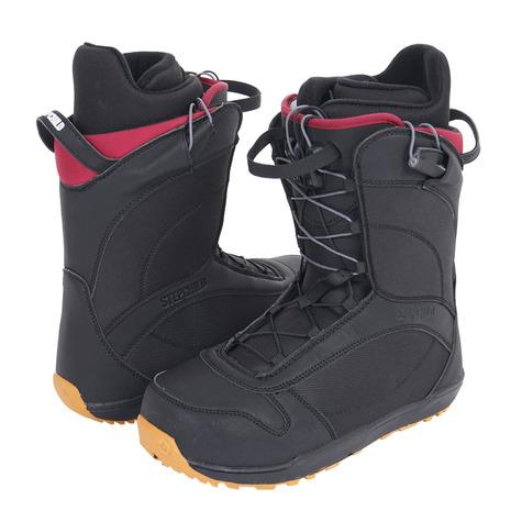 STEP CHILD 【多少の傷、汚れにつき処分価格で大奉仕】18SC DESERTED TLS ボードブーツ スノーボード メンズ (Men's)