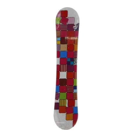 SIONYX レディース スノーボード板 (Lady's)